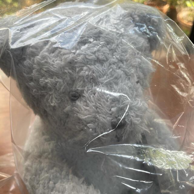 gelato pique(ジェラートピケ)の【MINT collection】くまぬいぐるみ レディースのルームウェア/パジャマ(その他)の商品写真