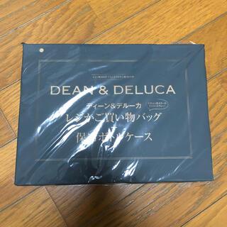 DEAN & DELUCA - GLOW 8月号 付録 DEAN&DELUCA ボトルケース エコバッグ