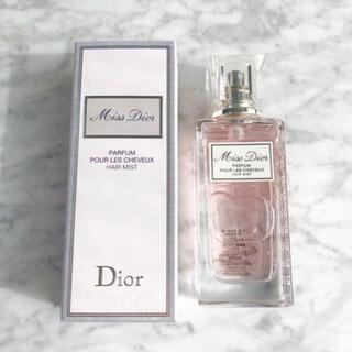 Christian Dior - 【新品・未使用】Dior ミスディオール ヘアミスト 30ml