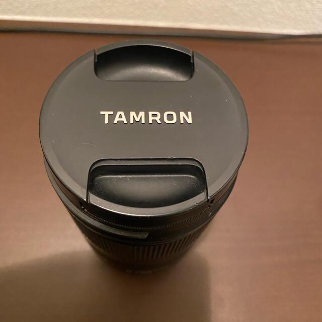 TAMRON(タムロン)の【よちゃ様専用】 スマホ/家電/カメラのカメラ(レンズ(ズーム))の商品写真