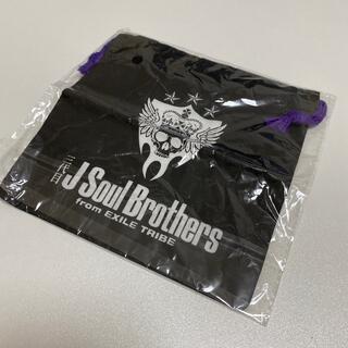 サンダイメジェイソウルブラザーズ(三代目 J Soul Brothers)の三代目J SOUL BROTHERS(ミュージシャン)