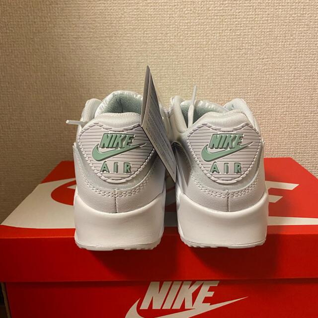 NIKE(ナイキ)のナイキ NIKE エアマックス 90 レディースの靴/シューズ(スニーカー)の商品写真