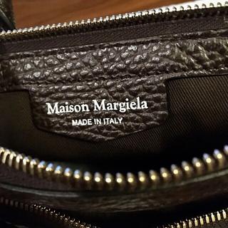 マルタンマルジェラ(Maison Martin Margiela)の新品正規品 Maison Margiela 21AW 5AC マイクロバッグ(ハンドバッグ)