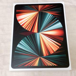 Apple - 2021 12.9インチiPad Pro 256GB 第5世代