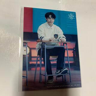JO1 鶴房汐恩 生写真 Blu-ray盤