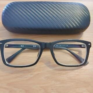 レイバン(Ray-Ban)のレイバン 度入り眼鏡(サングラス/メガネ)
