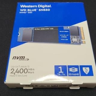 Western Digital  WD NVMe SSD 1TB