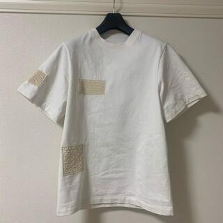 Jil Sander - JIL SANDER 21ss Tシャツ