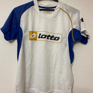ロット(lotto)のLotto ロット Tシャツ スポーツウェア(ウェア)