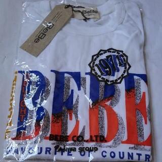 BeBe - ベベ キッズTシャツ100㎝ ホワイト 男の子