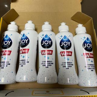 P&G - 【即日発送】P&G ジョイ JOY 食器洗い洗剤 175ml×5本