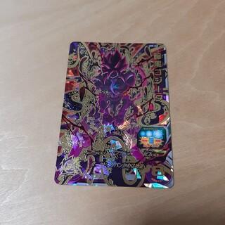 ドラゴンボール(ドラゴンボール)のドラゴンボールヒーローズ UM8-048 暗黒ゴジータ(シングルカード)