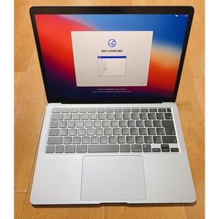 Mac (Apple) - MacBook Air 2020 13インチ M1 16GB/512GB