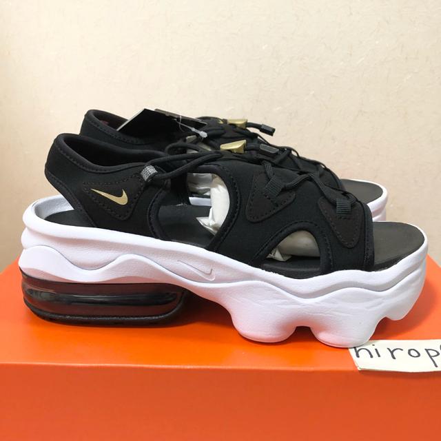 NIKE(ナイキ)のナイキ エアマックス ココ WMNS AIR MAX KOKO 25.0cm   レディースの靴/シューズ(サンダル)の商品写真