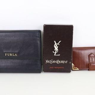 フルラ(Furla)のフルラ FURLA 財布とイヴサンローラン YSL 5連キーケース 2点セット(財布)