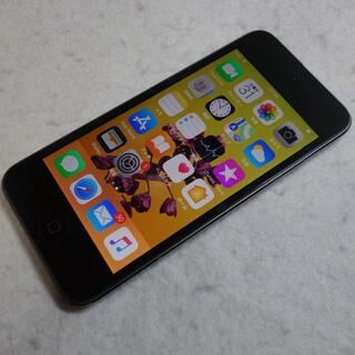 Apple - iPod touch 32GB◆第6世代 A1574