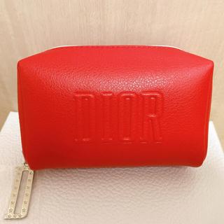 Dior - 未使用 ディオール ポーチ