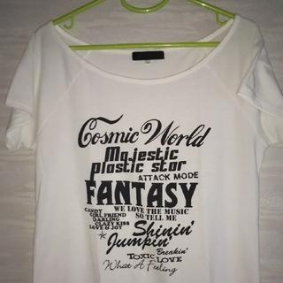 ⭐️レディース⭐️Tシャツ(Tシャツ(半袖/袖なし))