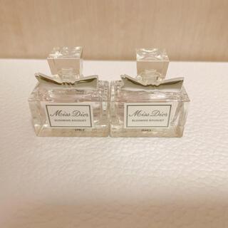 Dior - ディオール ミス ディオール ブルーミング ブーケ オードゥトワレ ミニ 5ml