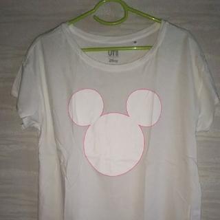 ユニクロ(UNIQLO)の⭐️Disney⭐️ミッキー⭐️Tシャツ(Tシャツ(半袖/袖なし))