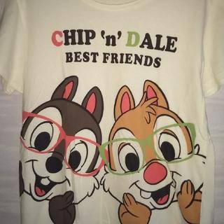 チップアンドデール(チップ&デール)の⭐️チップ&デール⭐️Tシャツ(Tシャツ(半袖/袖なし))