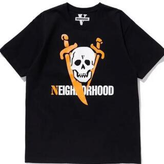 NEIGHBORHOOD - Tシャツ NEIGHBORHOOD VLONE