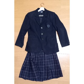 高校制服女子+セーター(衣装一式)