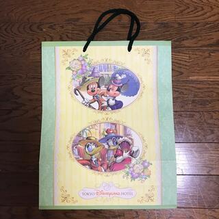 ディズニー(Disney)の東京ディズニーランドホテルの袋(日用品/生活雑貨)