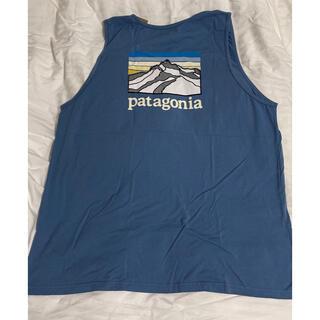 patagonia - パタゴニア Patagonia タンクトップ