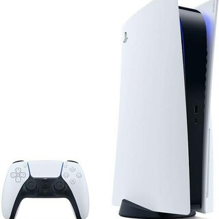 SONY - PS5 ディスクドライブ搭載版 新品未使用 即日発送