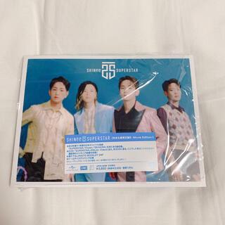 SHINee - SHINee SUPERSTAR 完全生産限定盤B Movie Edition