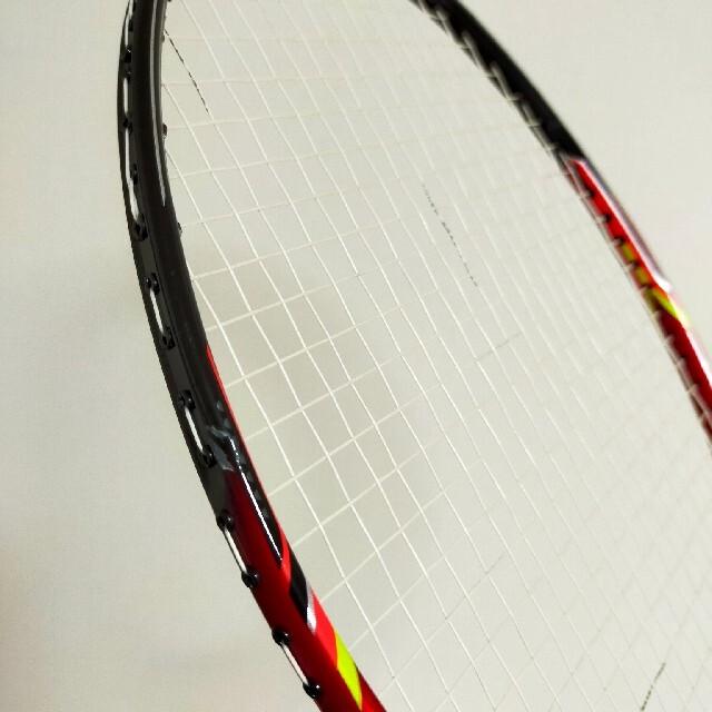YONEX(ヨネックス)のnanoray800 ナノレイ800 バドミントン スポーツ/アウトドアのスポーツ/アウトドア その他(バドミントン)の商品写真