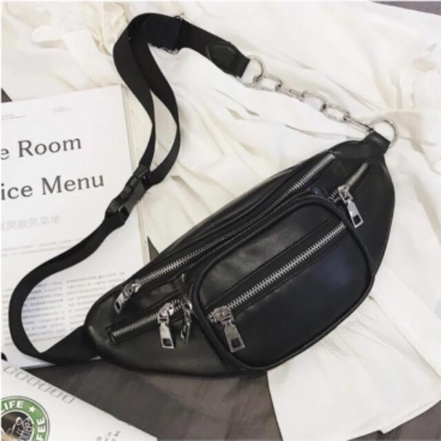 ボディバッグ メンズのバッグ(ボディーバッグ)の商品写真