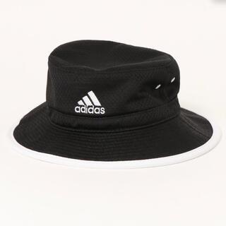 adidas - 新品タグ付き!アディダス メッシュ素材 アドベンチャーハット
