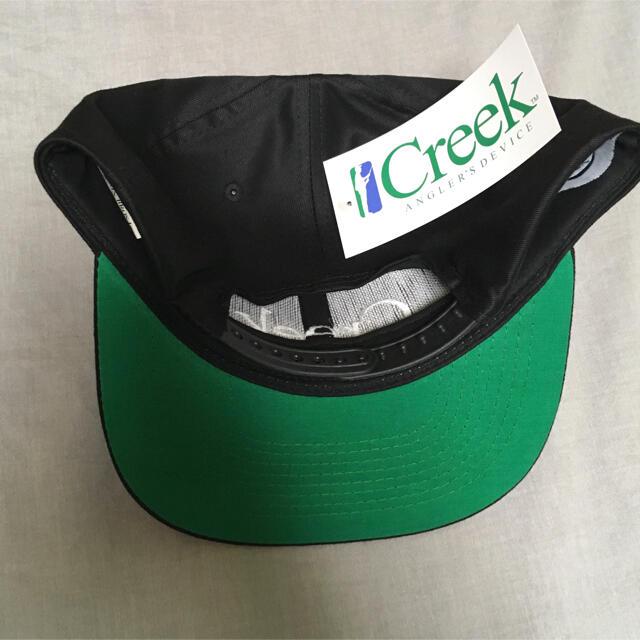 creek anglers device キャップ cap  メンズの帽子(キャップ)の商品写真