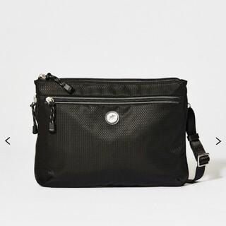 HUNTING WORLD - 【新品未使用】ハンティングワールド メンズ サコッシュバッグ、ショルダーバッグ
