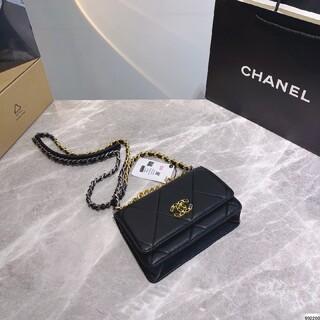 Chanel 新制品チェーンバッグ1