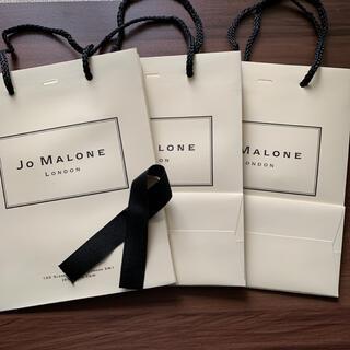 ジョーマローン(Jo Malone)の新品 ◇未使用◆Jo MALONE ジョーマローン ショッパー 紙袋(ショップ袋)