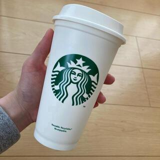 Starbucks Coffee - 送料込み☆スターバックスコーヒーのリユーザブルタンブラー☆新品未使用