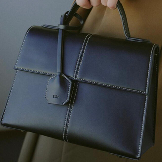 One-handle Square Bag