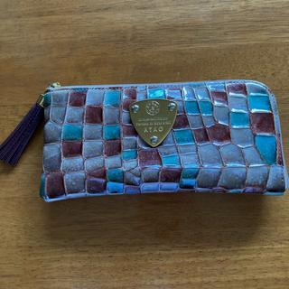 ATAO - アタオ 長財布