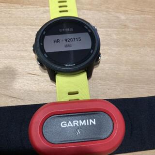 ガーミン(GARMIN)のガーミン ハートレートセンサー HRM4-RUN(ランニング/ジョギング)
