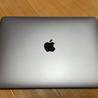 Mac (Apple) - MacBook Air スペースグレイ 16GB 512GB M1チップ