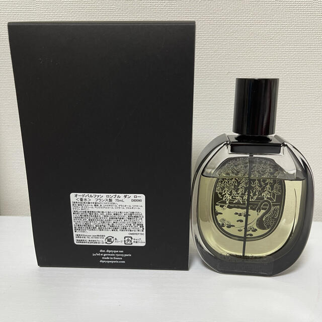 diptyque(ディプティック)のディプティック ロンブルダンロー オードパルファン コスメ/美容の香水(ユニセックス)の商品写真