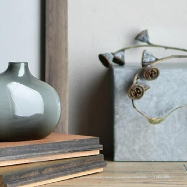 本日限定【KINTO】SACCO ソーダガラス(花瓶) インテリア/住まい/日用品のインテリア小物(花瓶)の商品写真
