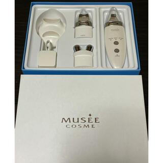FROMFIRST Musee - ミュゼ MCダブルピーリングプロリフトケアPLUS MY-12