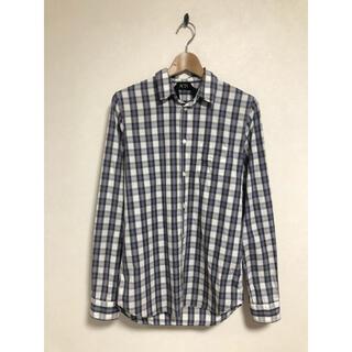 N°21 - 美品 N°21 ヌメロ ヴェントゥーノ チェックシャツ