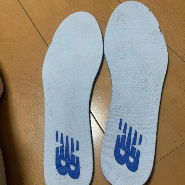 New Balance(ニューバランス)のMS327LB1 室内のみの使用 メンズの靴/シューズ(スニーカー)の商品写真