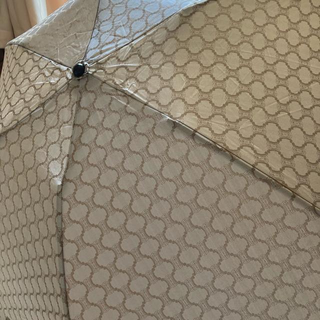 celine(セリーヌ)の【美品】セリーヌ  傘 レディースのファッション小物(傘)の商品写真