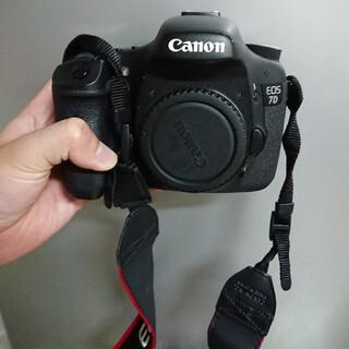 Canon - Canon EOS 7D これ以上値下げしません。
